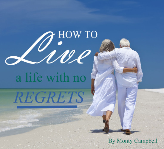 One Life No Regrets: If You Want Financial Freedom, You'll Regret Not Doing