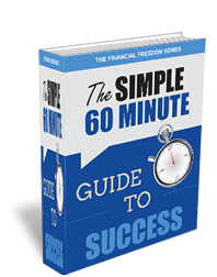 The Simple 60 Minute Guide To Success