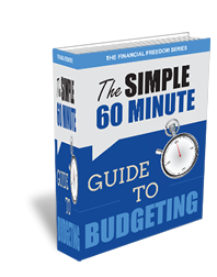 The Simple 60 Minute Guide To Budgeting