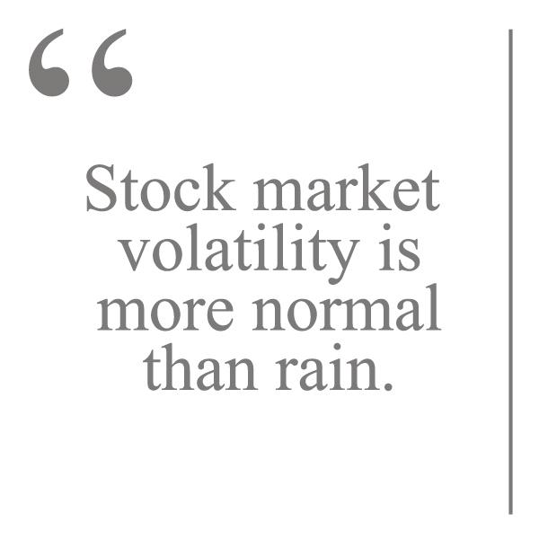 StockMarketVolatilityBlogQuote